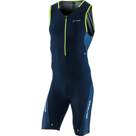 ORCA 226 Perform Race Suit Heren, blue green